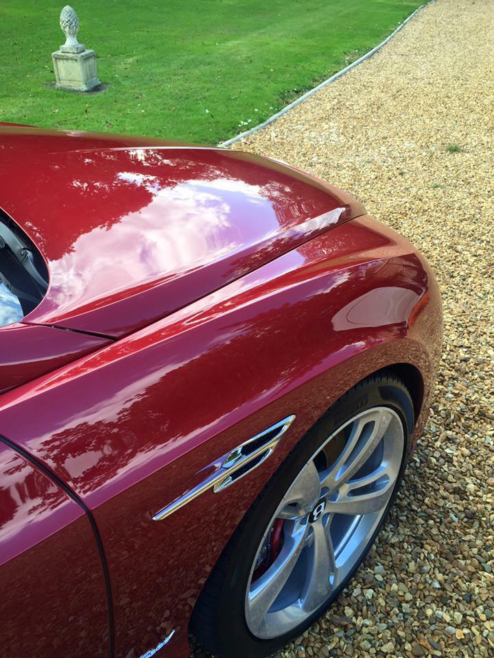 Car Cleaning Essex