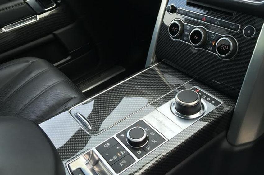 Bespoke car interiors exterior design the only way is - Ways to customize your car interior ...